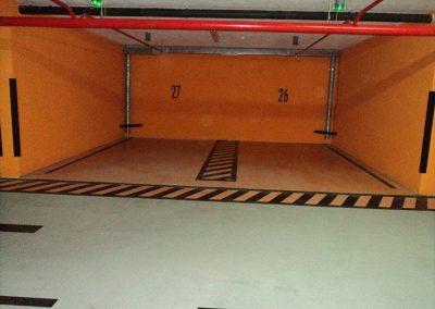 sl2 garaza