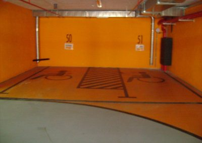 sl5 garaza
